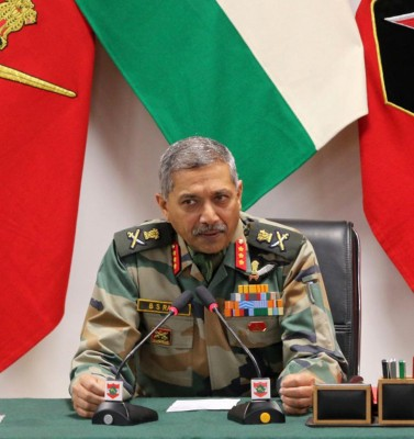 Common man in J&K aspires to a decent and quality life: Lt Gen Raju