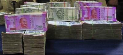 Cops seize over Rs 6 crore cash in run up to Bihar polls