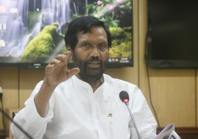 'Country has lost an able administrator': Cabinet pays tribute to Paswan