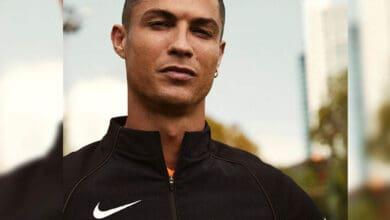 Photo of Cristiano Ronaldo tests positive for coronavirus