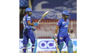 Photo of Iyer leads from front as Delhi Capitals beat KKR by 18 runs