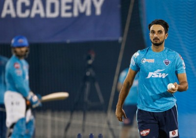 DC vs RR: Will be focusing on executing our skills, says Harshal