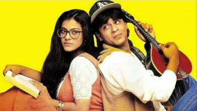 Photo of Now, a DDLJ special emoji on Twitter