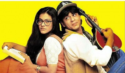 DDLJ turns 25: SRK reveals why he was sceptical to play a romantic hero