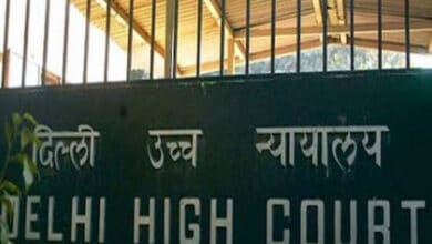 Photo of Delhi HC seeks Centre's response on plea against objections of inter-faith marriage
