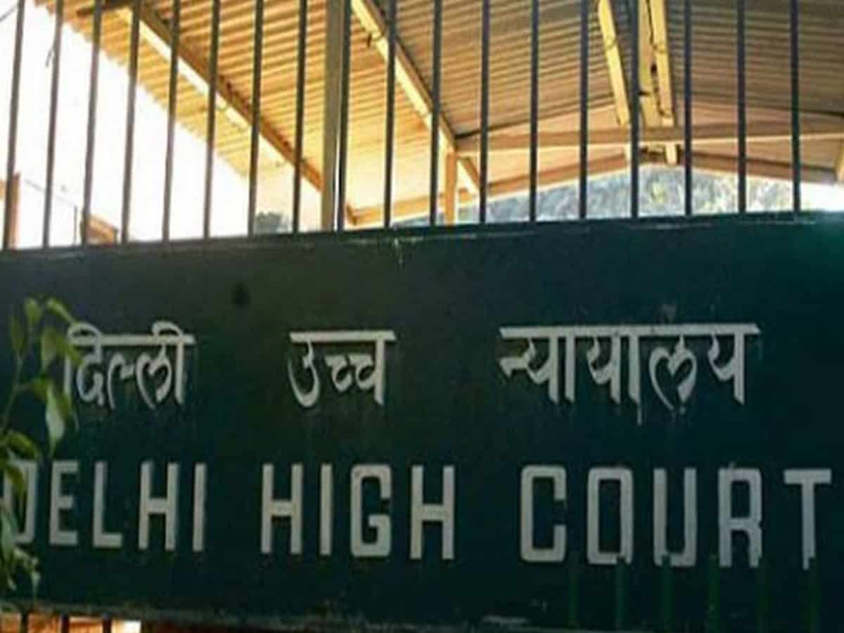 Delhi HC seeks Centre's response on plea against inviting objections to registration of inter-faith marriage