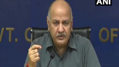 Photo of Pollution plus COVID getting lethal for people: Manish Sisodia