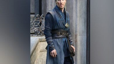 Photo of Benedict Cumberbatch joins 'Spider-Man 3' as Doctor Strange