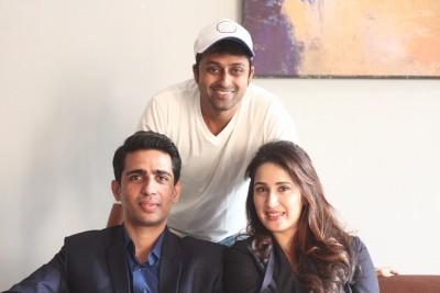 Debutant director Kanishk Verma on working with Gulshan Devaiah, Sagarika Ghatge