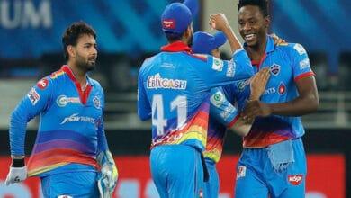 Photo of IPL 2020: Clinical Delhi Capitals thrash RCB by 59 runs