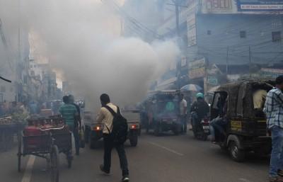 Delhi govt seeks shopkeepers' help in anti-dengue campaign