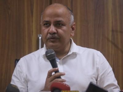 Delhi govt's 'Deshbhakti' curriculum for children in final stages