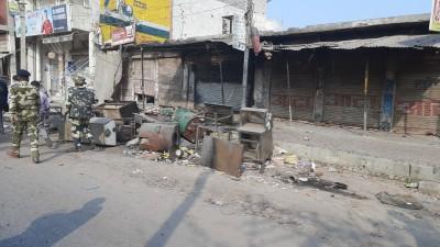 Delhi riots: No bar on digital identification of accused, says court