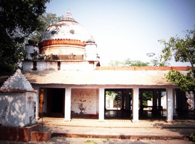 Demand to develop Bithoor as sister city of Ayodhya