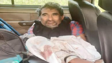 Photo of Hyderabad: Kidnapped doctor rescued by Anantapur police