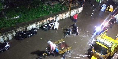 Depression led to incessant rain at several places in Andhra : MeT