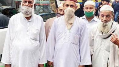 Photo of Dharavi: 180 maulvis lead the fight against Covid-19 in Asia's largest slum