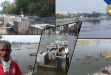 Photo of Flood-hit Hyderabad returning to normalcy