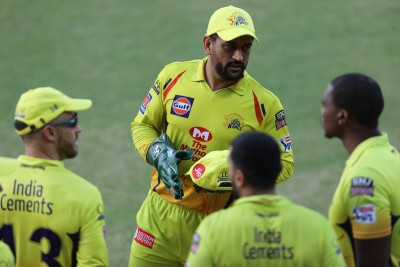 Dhoni, CSK look pale shadow of their past selves