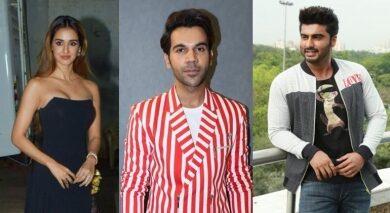 Photo of Disha Patani, Rajkummar Rao, Arjun Kapoor to dub for The Boys in Hindi