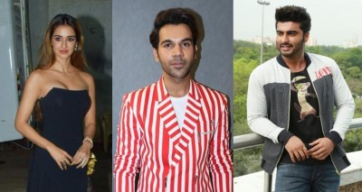 Disha Patani, Rajkummar Rao, Arjun Kapoor to dub for The Boys in Hindi