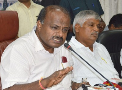 Drugs case: Ex-Karnataka CM Kumaraswamy demands probe on media reports