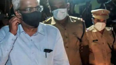 Gold smuggling case: Ex-secy of Kerala CMO sent to 7-day custody