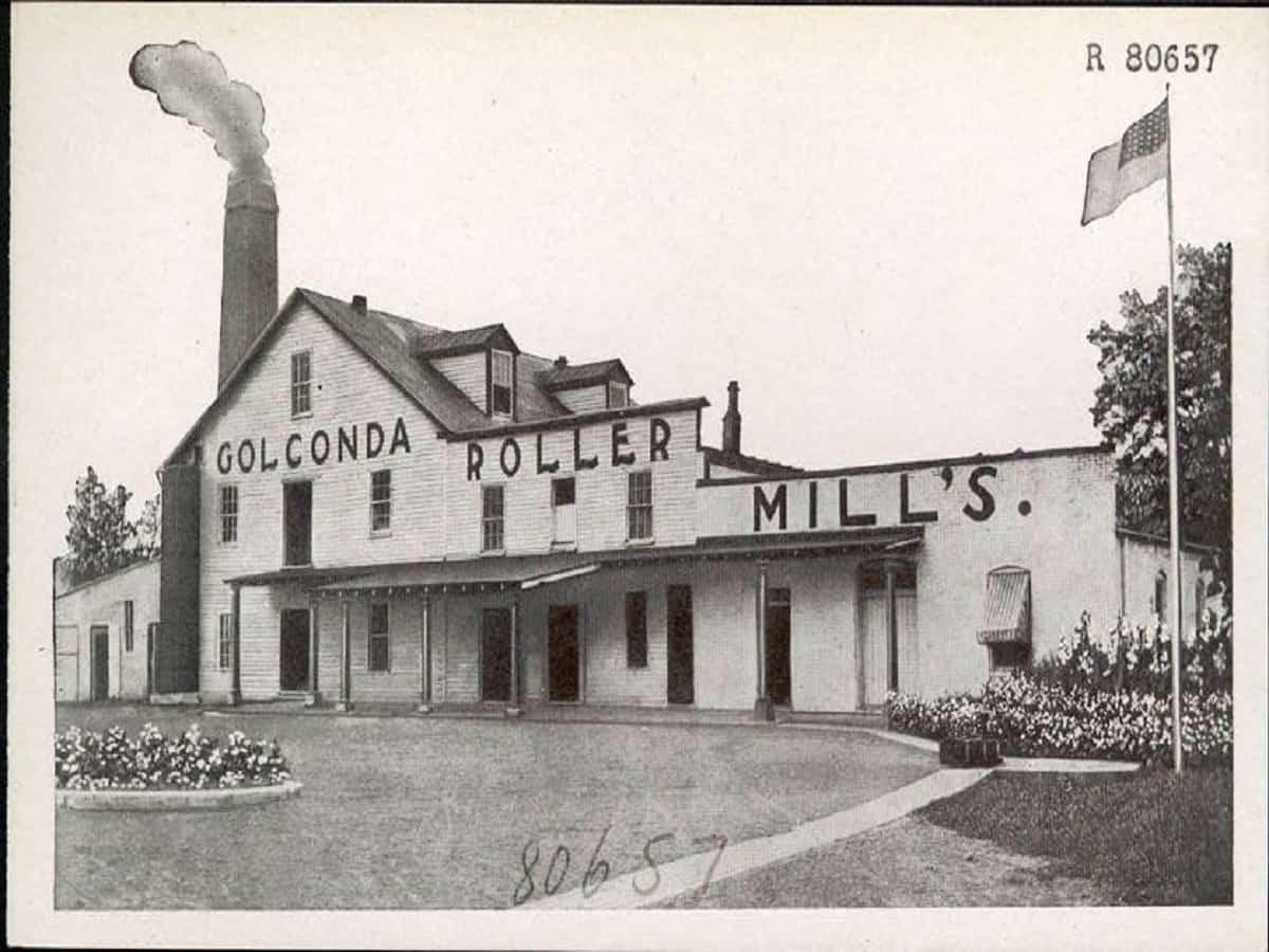 Golconda Roller Hills