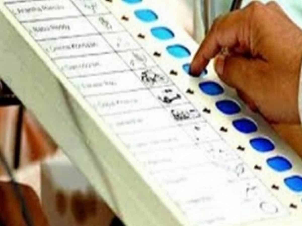 No ticket to minorities by Congress signifies lack of trust: Muslim voters