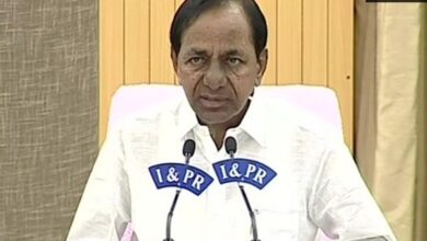 Photo of KCR to hold emergency meeting on rain relief measures today