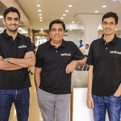 Edtech firm upGrad logs 50% revenue growth in Q2