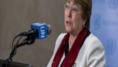 Photo of UN chief expresses concern over arrest of social activists in India