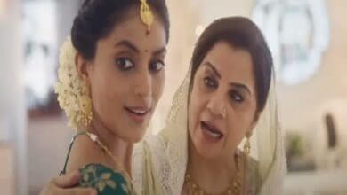 Photo of Tanishq under fire over interfaith marriage advertisement