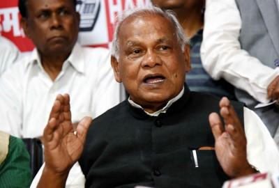 Ex-CM Jitan Ram Manjhi wants review of liquor ban in Bihar