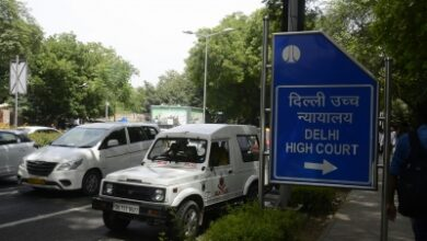 Photo of Examine persons in Cong leader's case by video link: Delhi HC