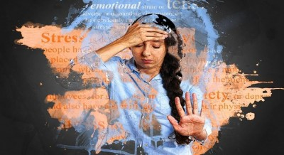 Experts suggest simple ways to overcome Covid fear, anxiety