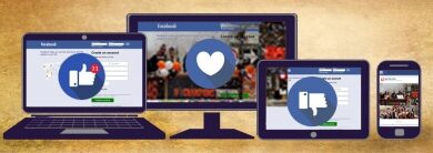Photo of Facebook testing 'Neighborhoods' feature to take on Nextdoor