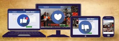 Facebook testing 'Neighborhoods' feature to take on Nextdoor