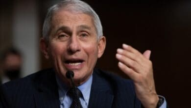Photo of Fauci not surprised over Trump's Covid-19 diagnosis after WH event