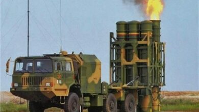 Photo of Faulty military equipment raises questions over China's tech prowess