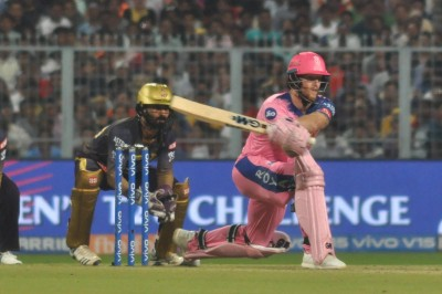 Five experiments in 2020 IPL that surprise many