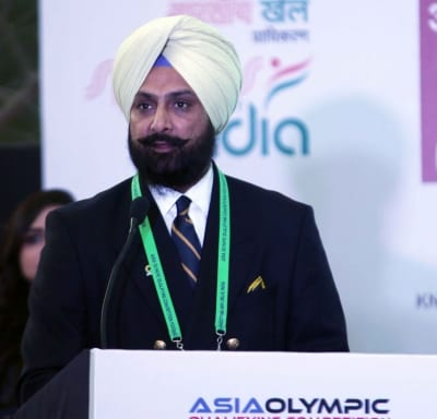 From IT to ED, why is Raninder Singh facing forex cases?
