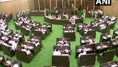 Photo of TS Assembly to hold special session next week to amend GHMC Act