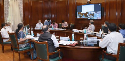 GST Council to meet again on Oct 12 over compensation plan