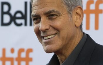 Photo of George Clooney was once shunned by Hollywood