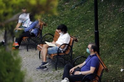 Global Covid-19 cases cross 35mn mark: Johns Hopkins