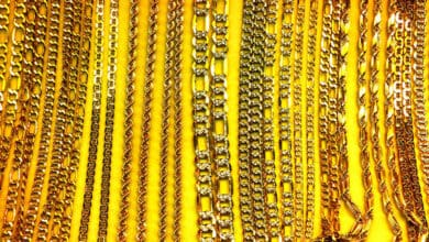 Photo of Gold worth lakhs of Rupees seized from woman passenger