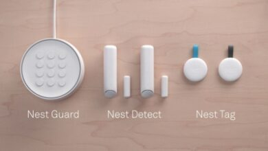 Photo of Google discontinues Nest Secure alarm system