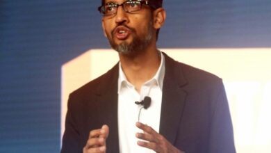 Photo of Google will hold itself accountable on racial equity: Pichai