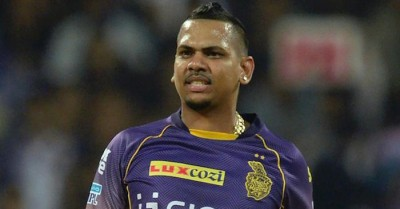 Green brought in for Narine, also has history of suspect action